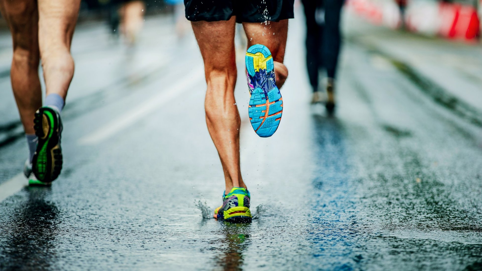 How Running Triathlons Can Help You Run Your Business Better