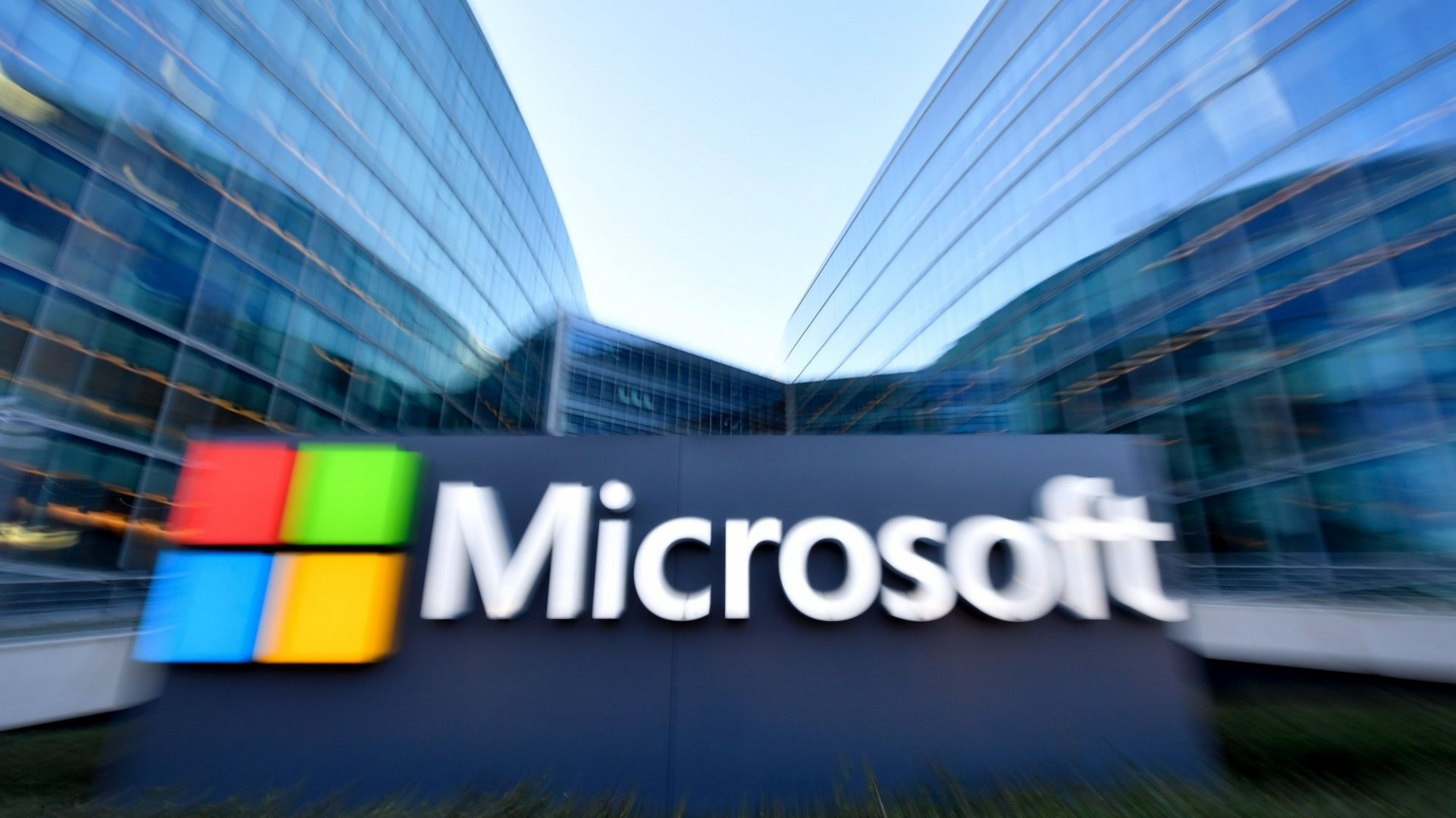 Microsoft Just Got Some Bad News (It's Not Great for Apple or Google Either)