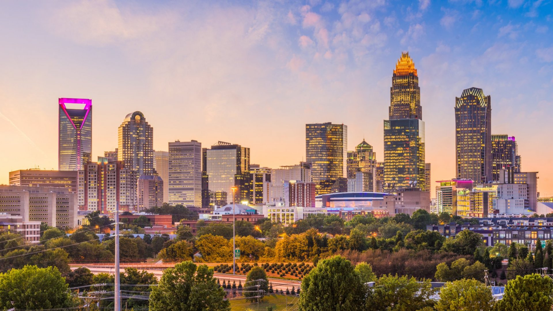The Best Place To Start a Business Right Now May Be Charlotte. Here's Why