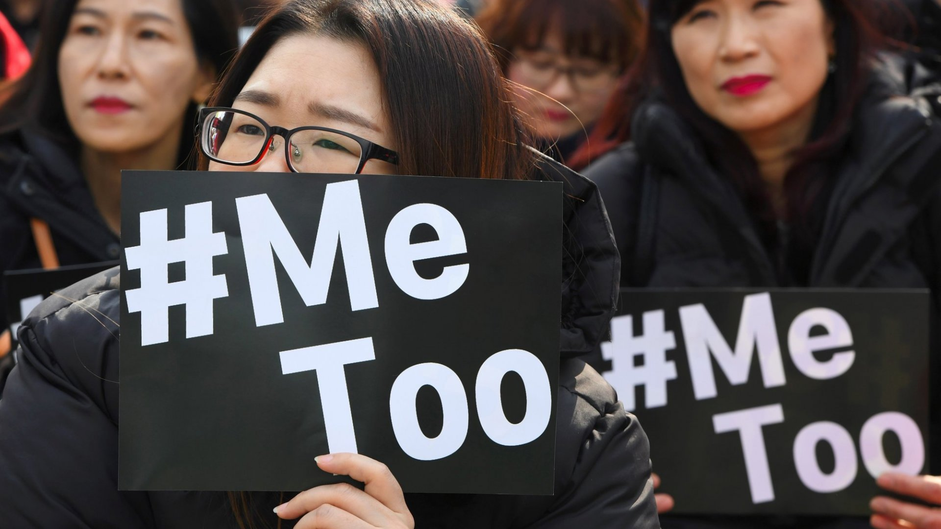 The Gender Inequality Plot Twist No One Saw Coming Because of #MeToo