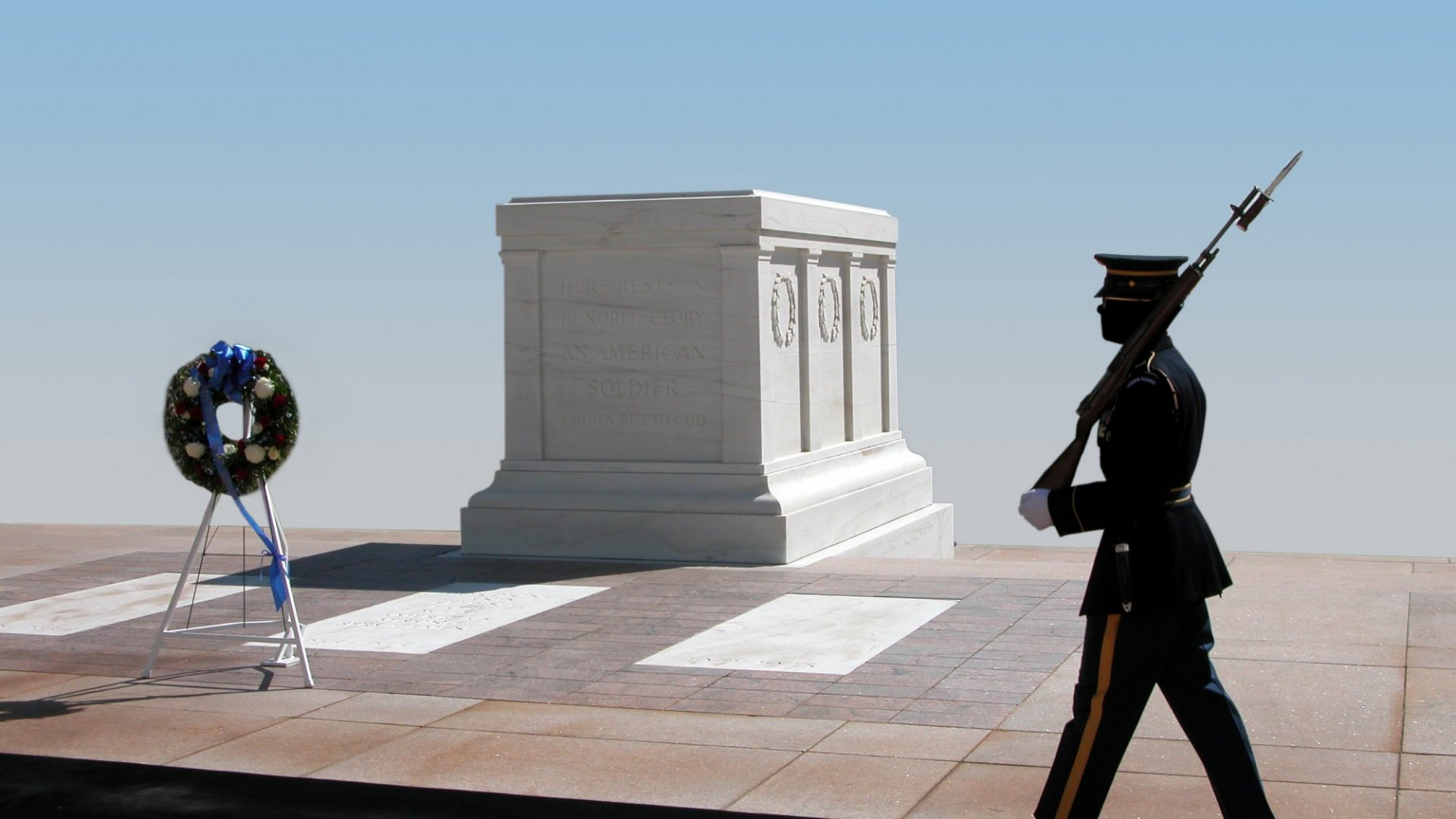 6 Lessons the Tomb of the Unknown Soldier Taught Me About Leadership