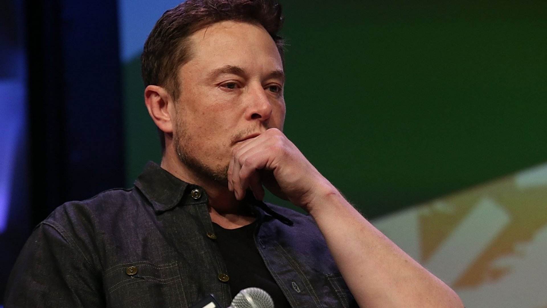 Why Elon Musk's Roughest Year Should Have Surprised Exactly No One