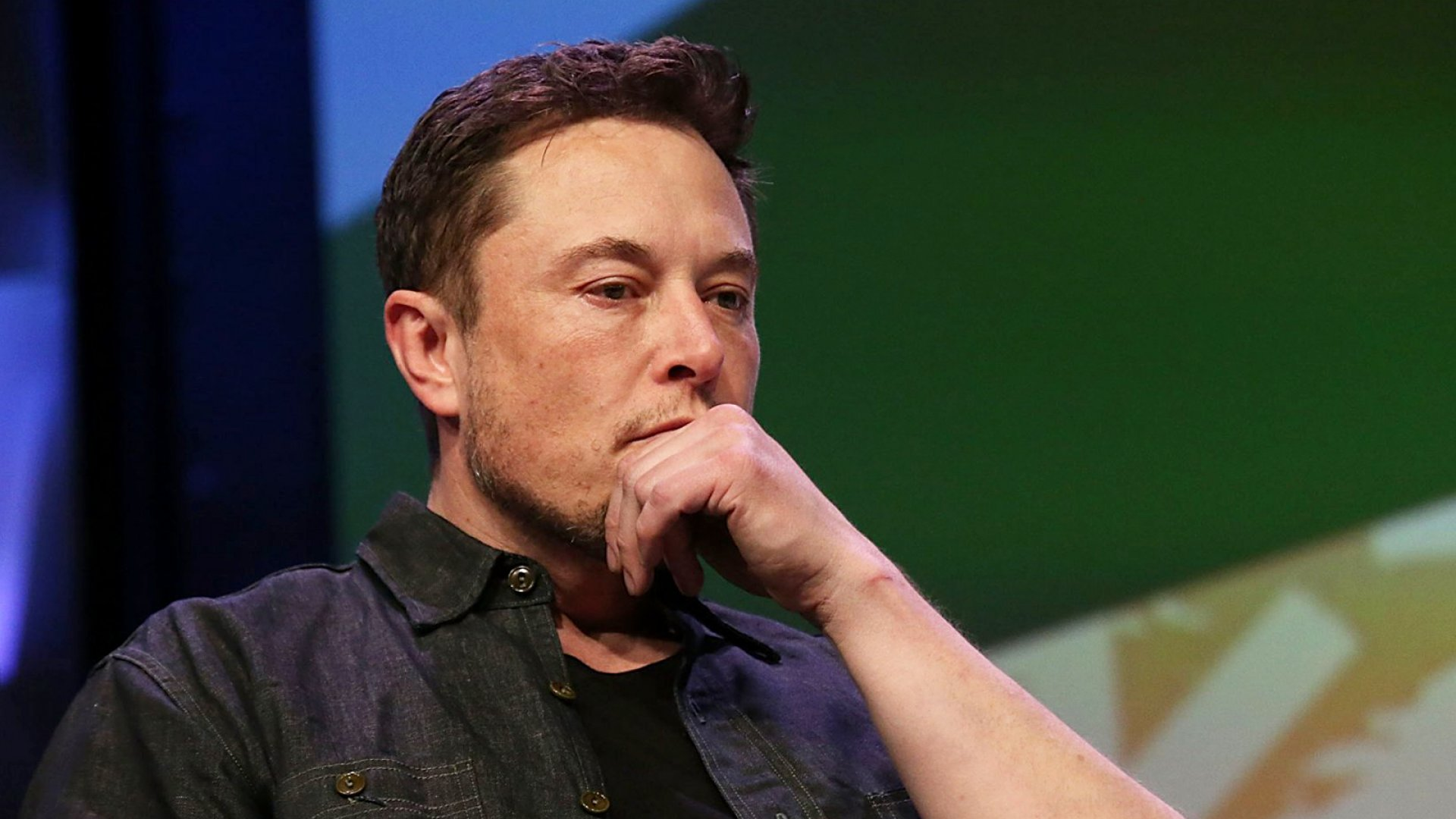 Elon Musk Is a Bad CEO and That's a Good Thing