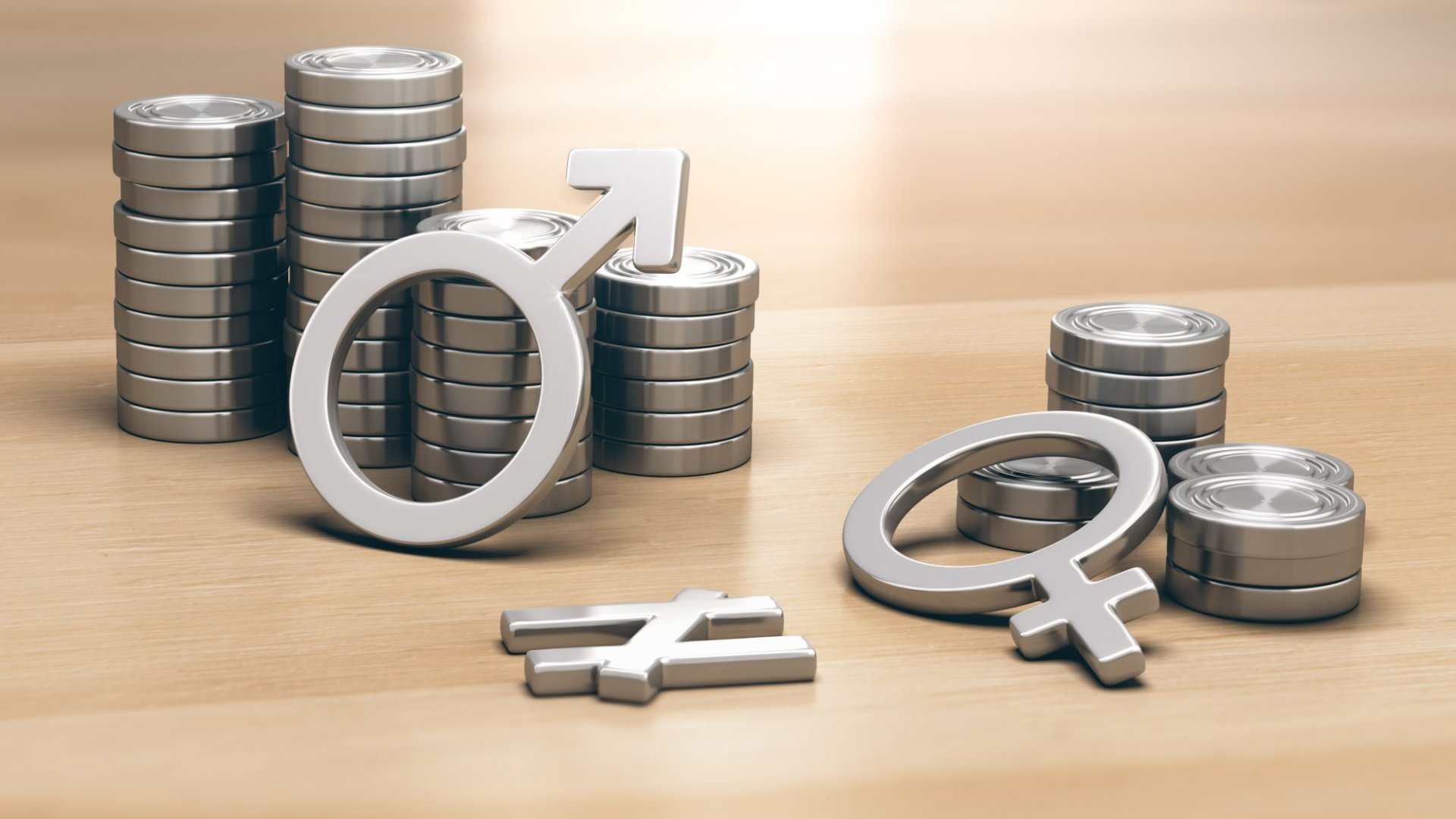 No, the Gender Pay Gap Is Not a Feminist Myth