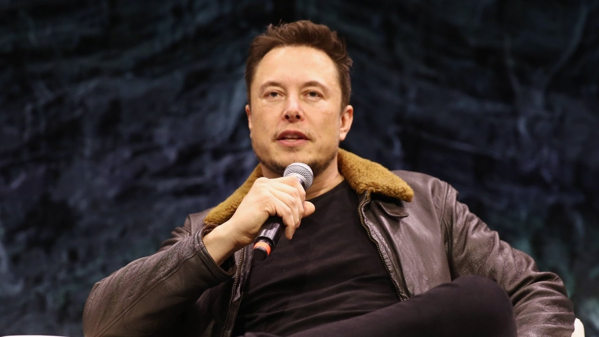 Elon Musk Knows How To Run A Meeting Here S How He Does It Inc Com