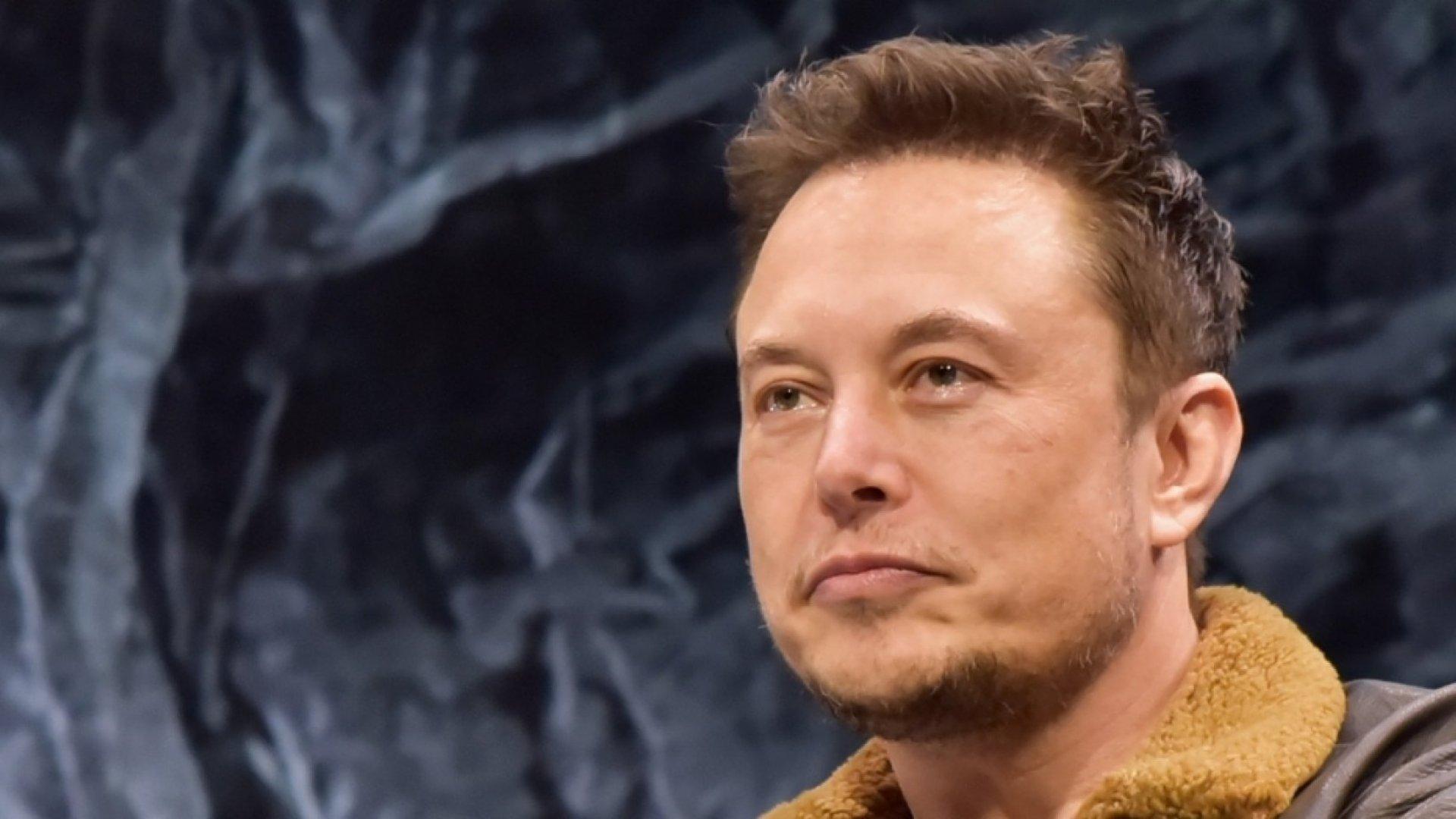 Elon Musk Cut the Gordian Knot of Corporate Spending