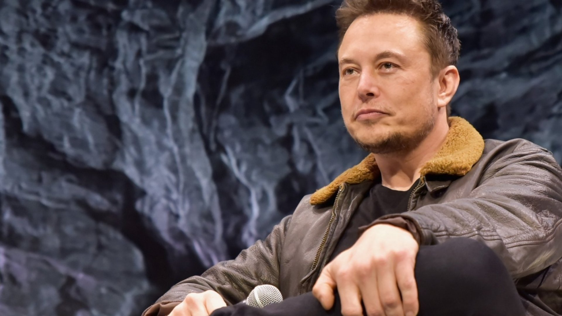 Elon Musk Deletes Facebook Pages for Tesla and Space X