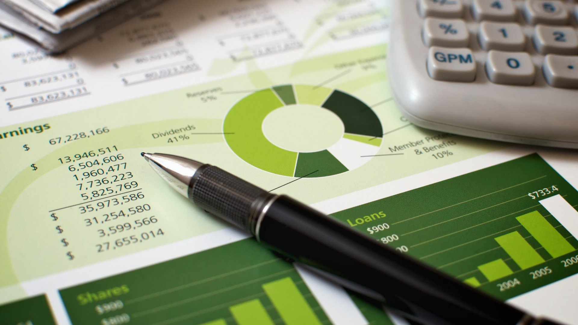 4 Reasons It's Time to Outsource Your Finance Department