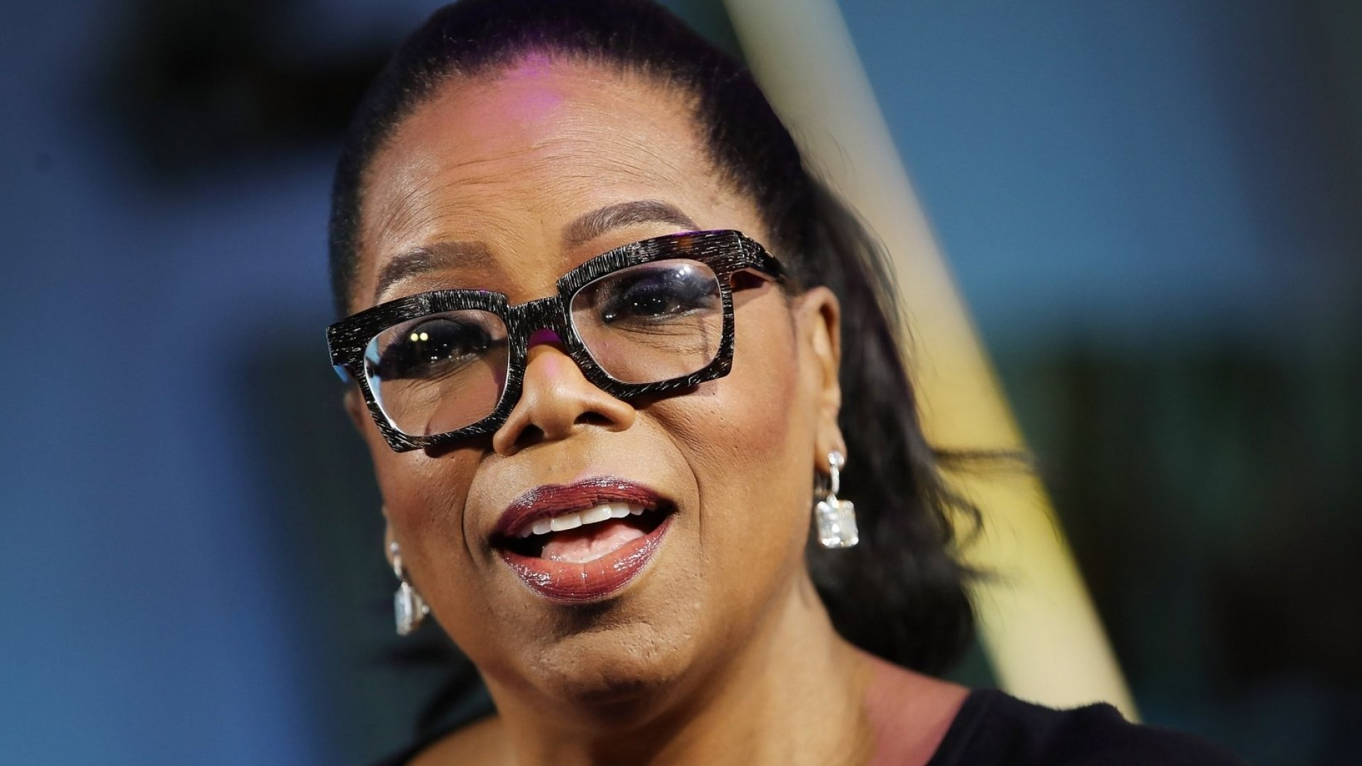 Oprah Just Gave the Real Reason She Left 60 Minutes. It's a Lesson In Being Your Authentic Self