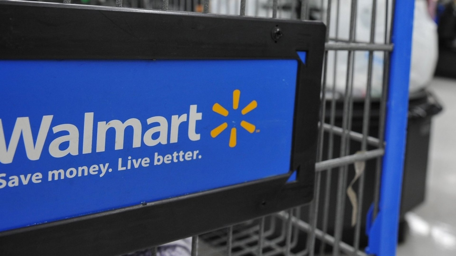 Walmart Spent Years on a Secret Plan to Attack Amazon. The War Is About to Begin