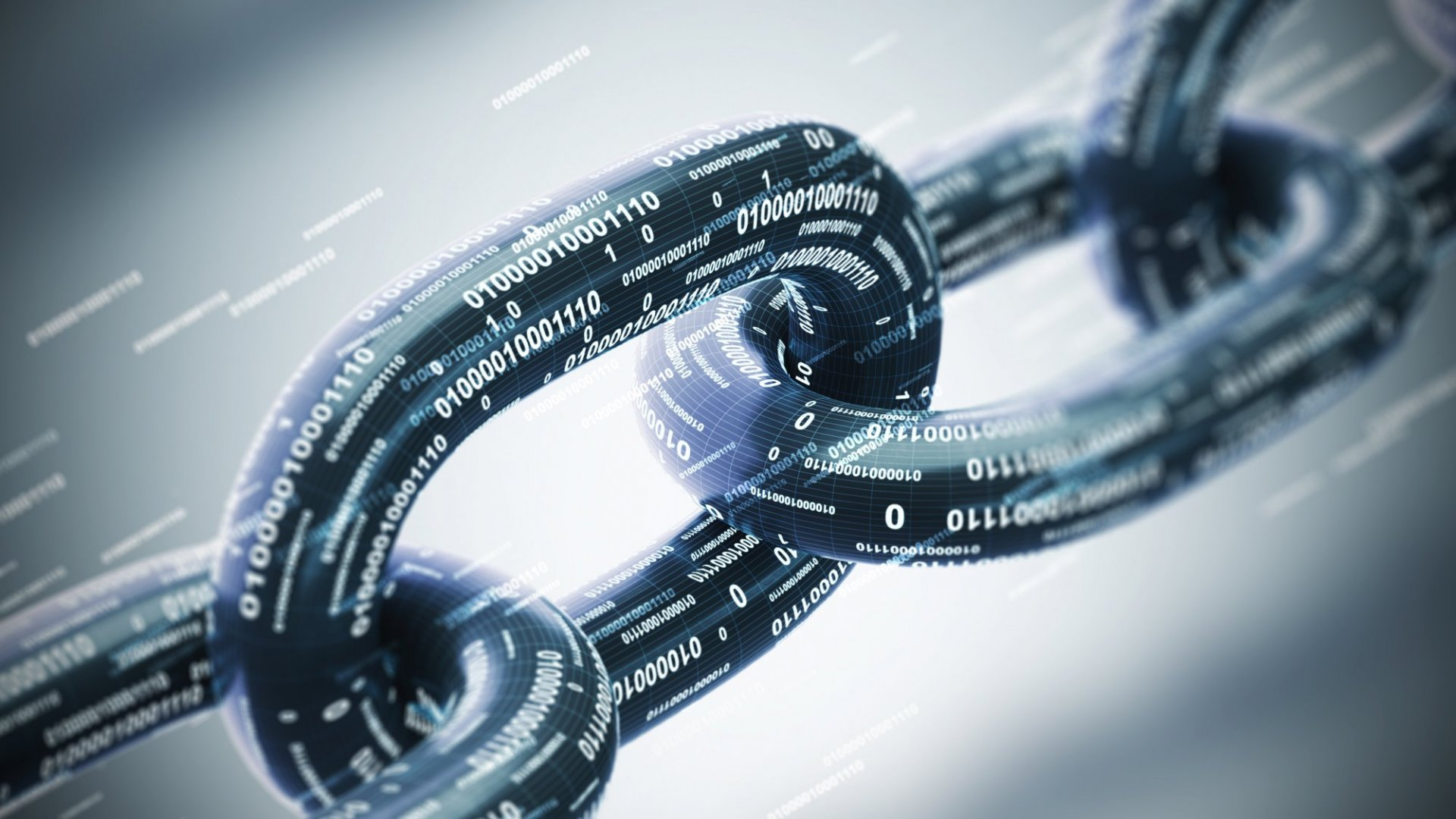 Blockchain May Hold the Secret to Protecting Your Identity