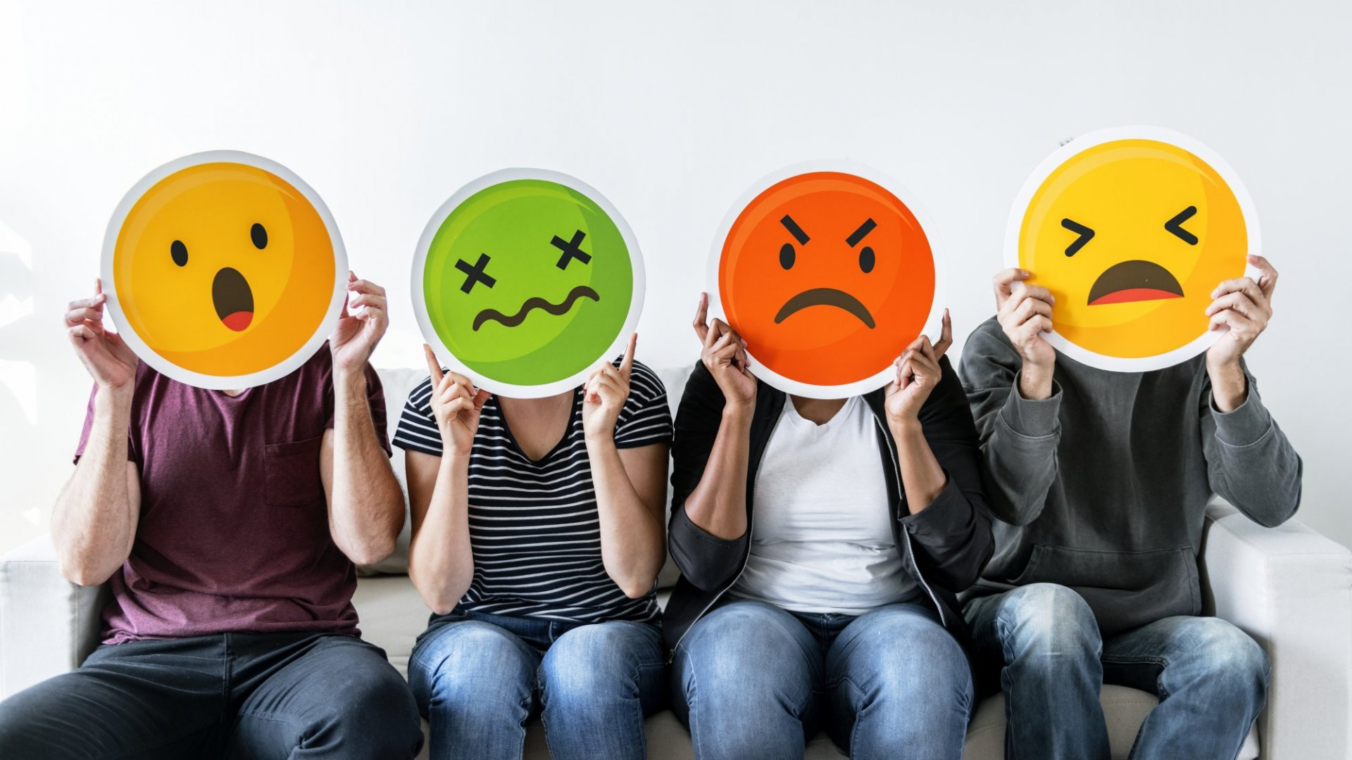Use This Simple Strategy to Manage Your Emotions More Effectively