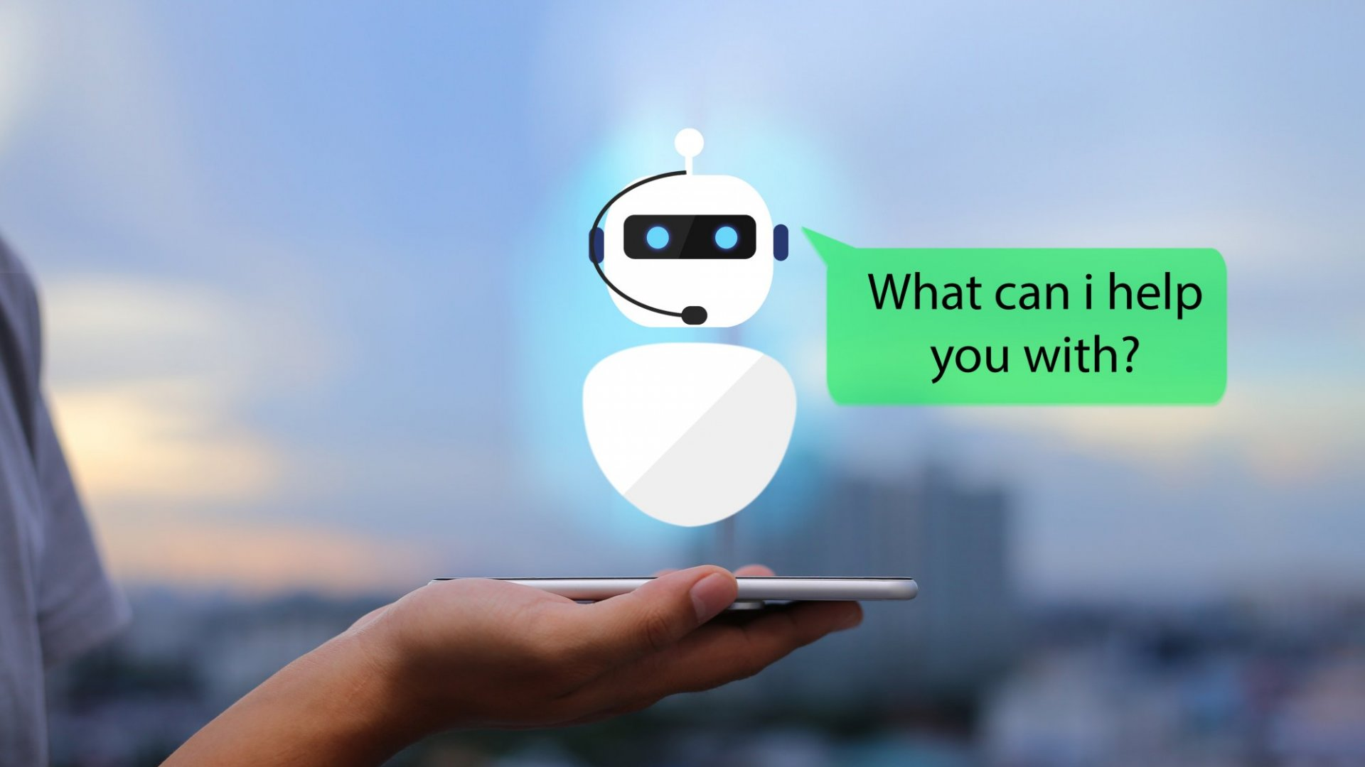 How to Use Chatbot Technology to Improve UX