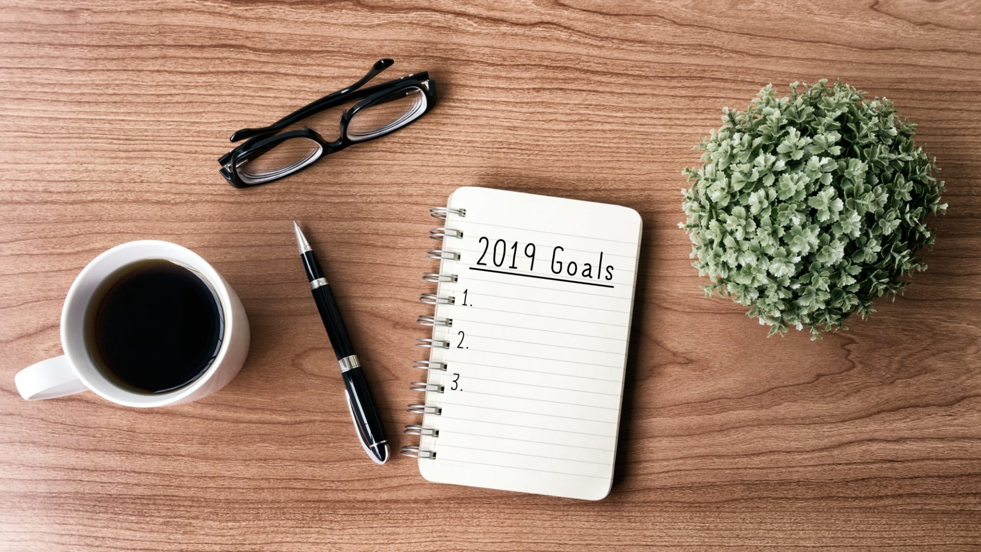 How to Set Meaningful Personal and Business Results for 2019