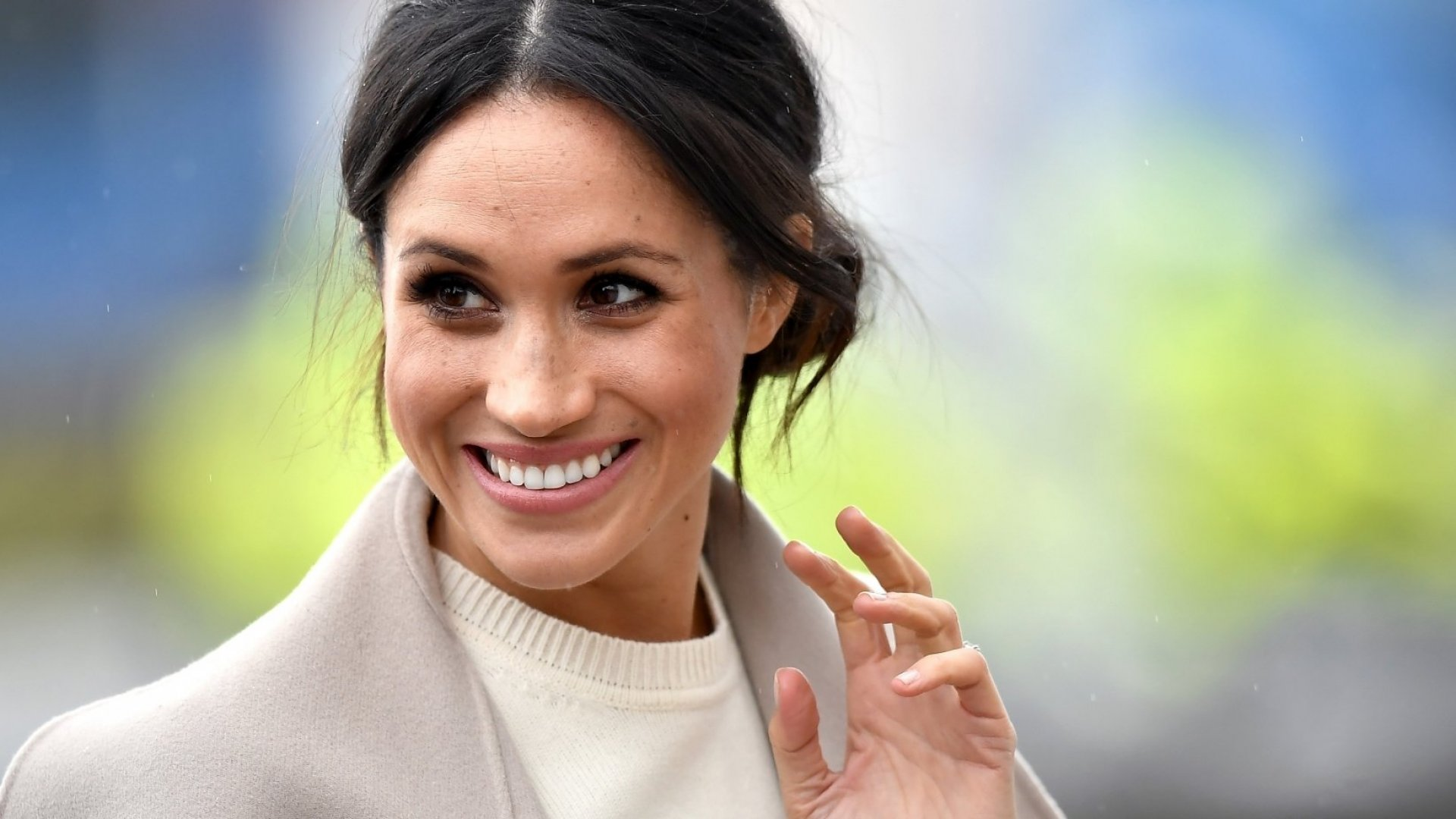 Meghan Markle Gave Up These 6 Things to Become a Princess. Would You?