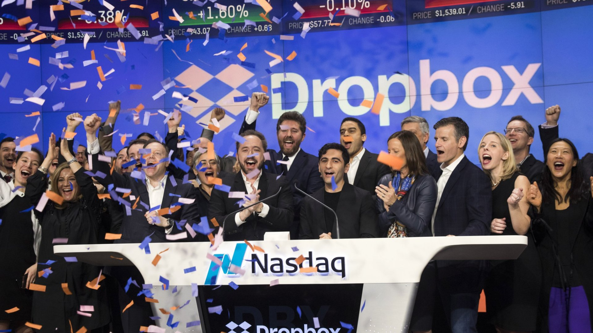 Want to Build a Billion-Dollar Business? Learn These Lessons from Dropbox