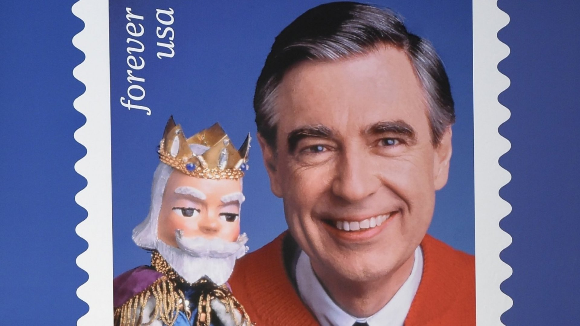 45 Quotes From Mr. Rogers That We All Need Today
