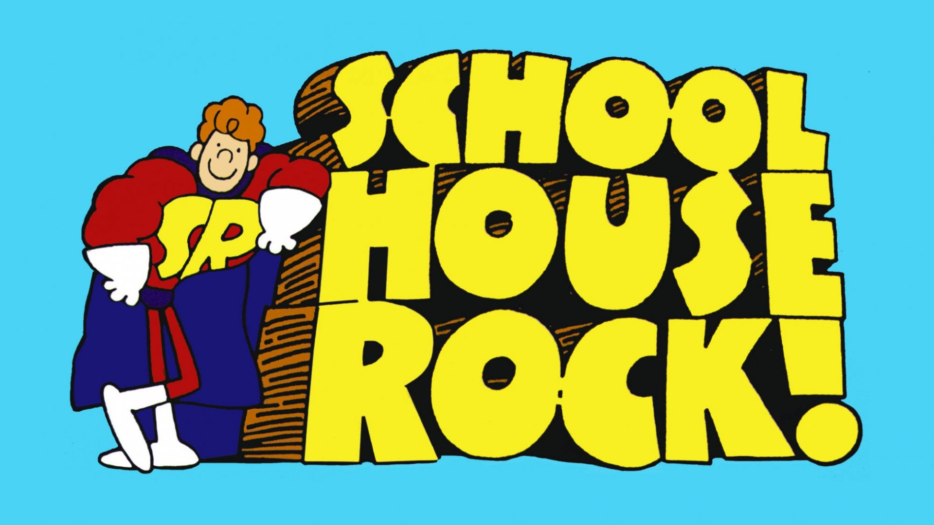 The Simple (and Genius) Idea That Launched 'Schoolhouse Rock'
