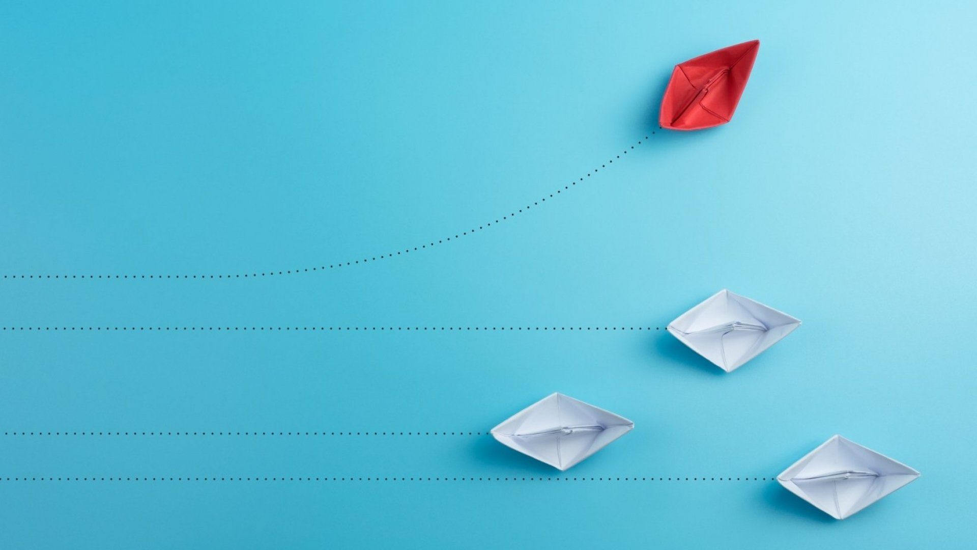 5 Leadership Blind Spots That Limit Your Ability to Keep Up With Change