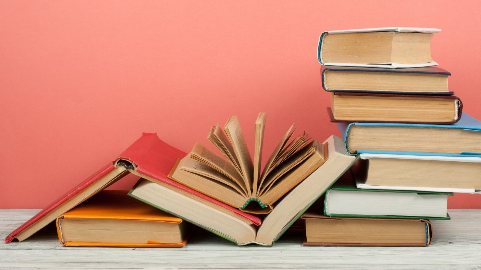 5 Books to Guide You Through Entrepreneurship in the New Decade
