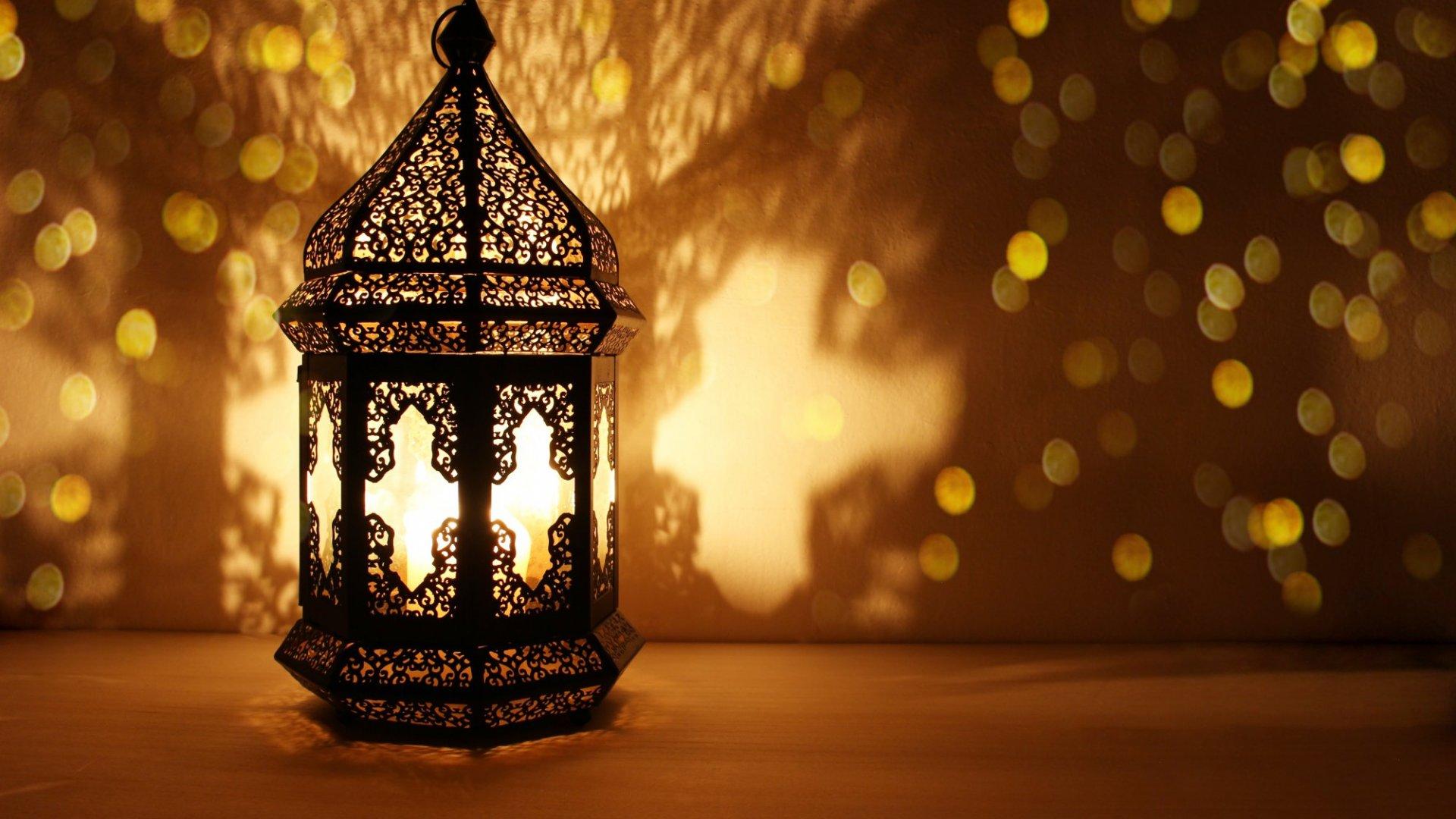 Ramadan Etiquette in the Office
