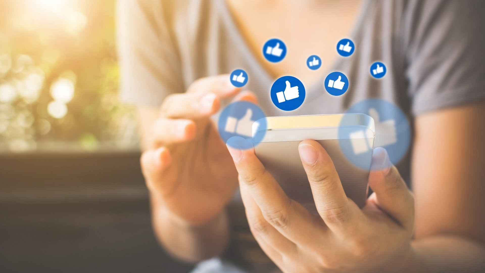 Study Shows New Facebook Reactions Engagement has Increased by 433%