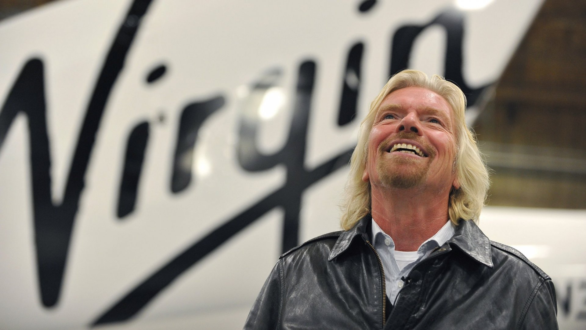 Test Flights for Virgin Galactic's SpaceShipTwo Get Cleared for Takeoff
