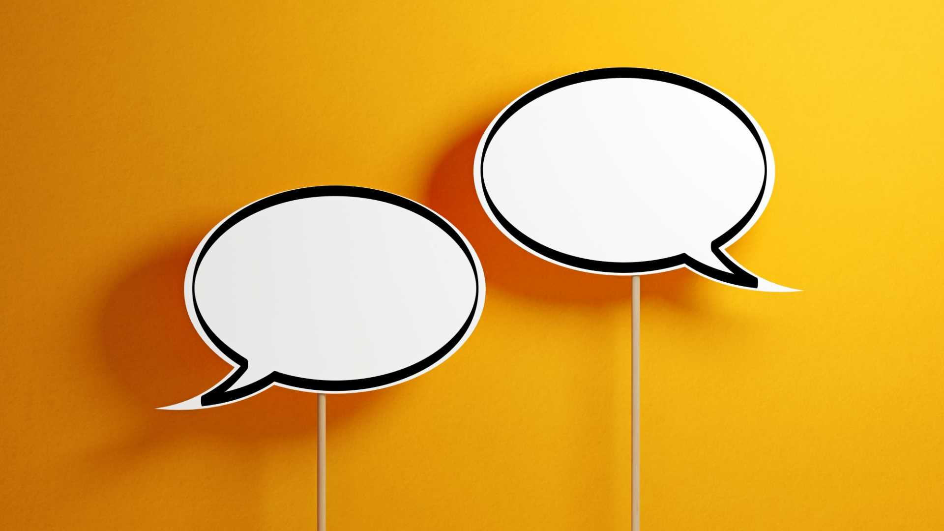 2 Key Rules Behind Having Better Conversations