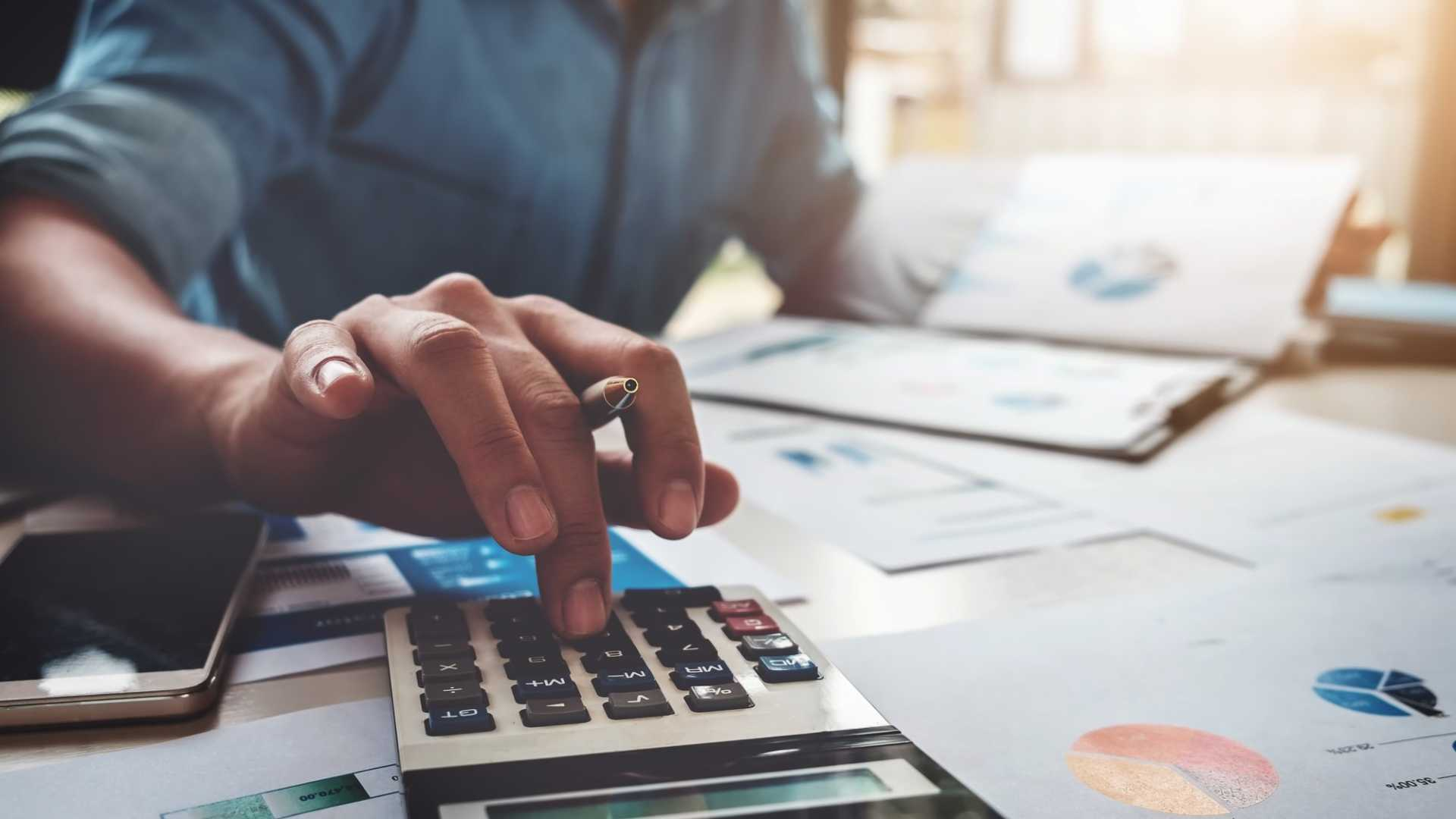 5 Tax Moves for 2019 Every Small Business Should Make Right Now