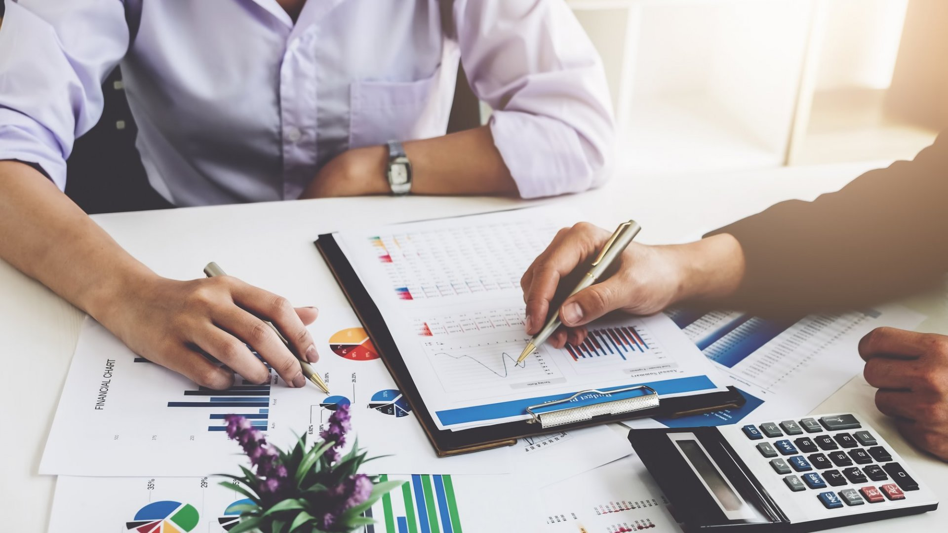 Answer These 3 Questions to Strengthen Your Company's Financial Management