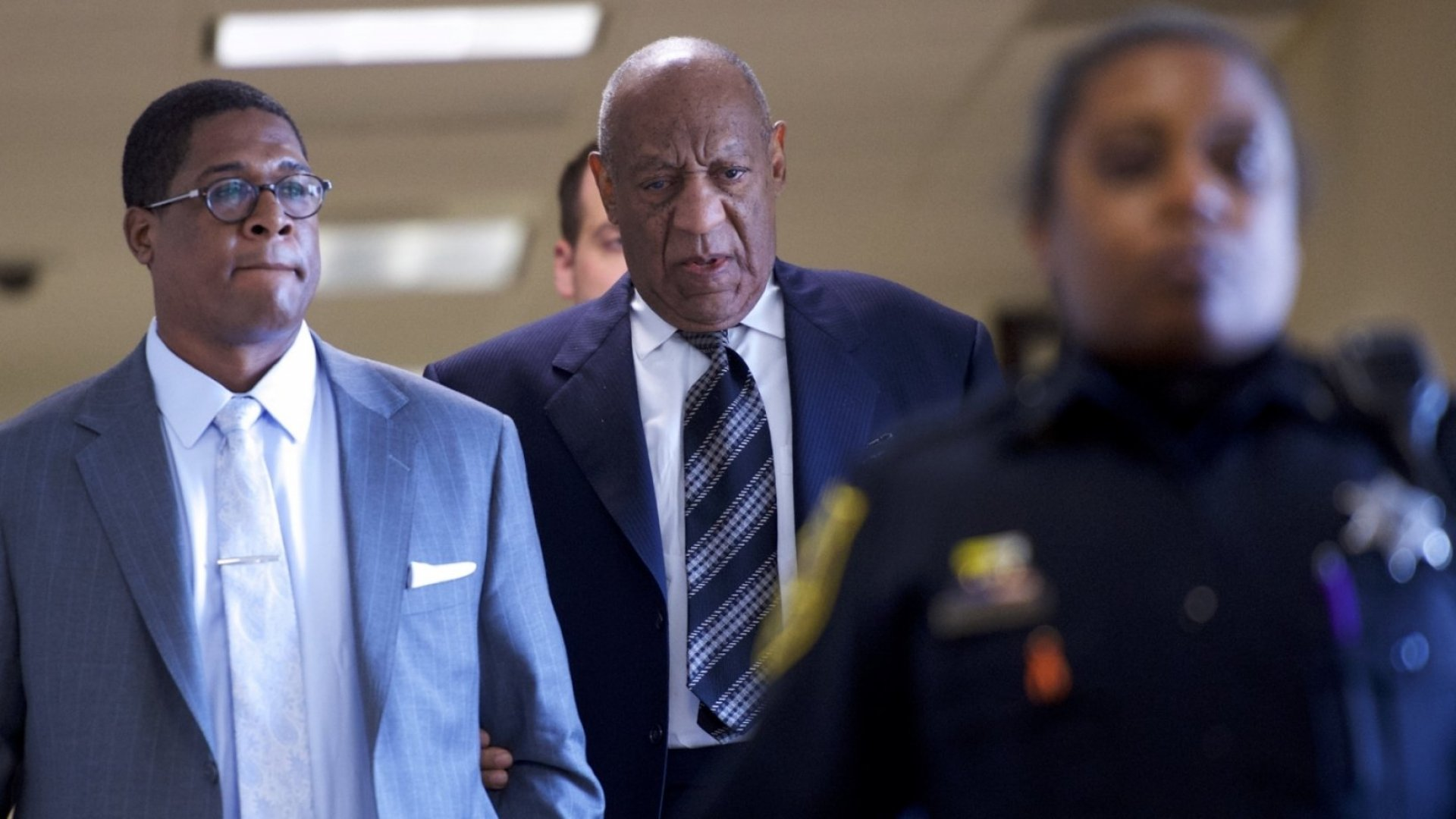 With Cosby Back in Court, 1 Lesson From His Story Will Change Everything About How You Lead