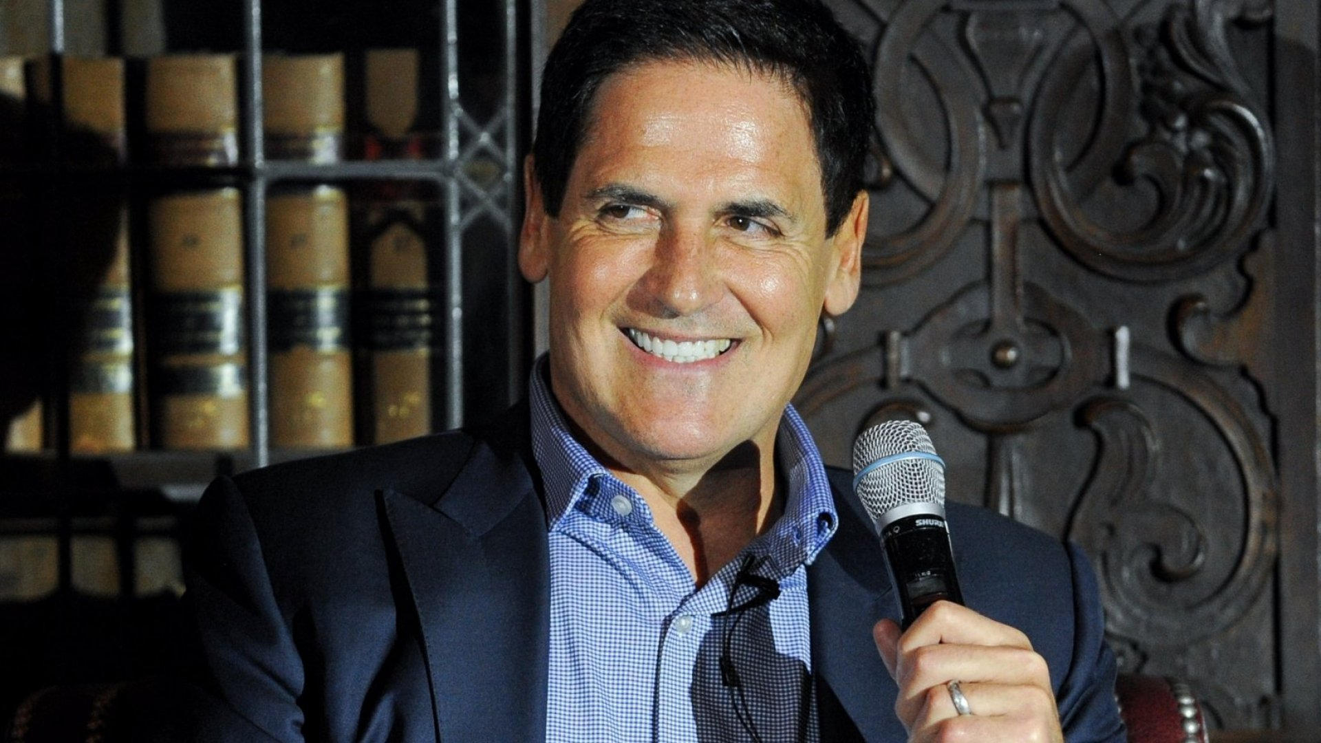 3 Surprisingly Simple Email Strategies Mark Cuban Uses to Manage His Inbox
