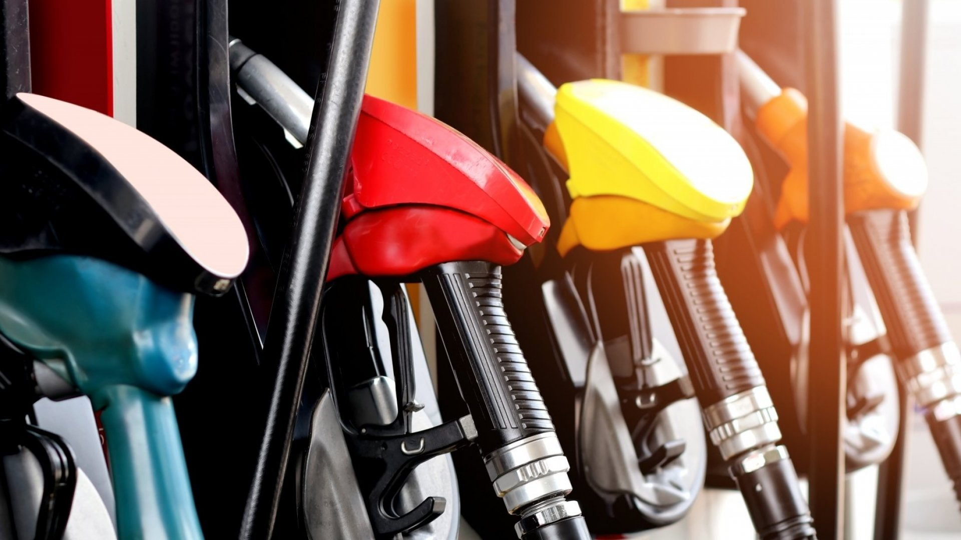 If You Pump Gas, Your Credit Card Numbers Could Be Stolen, Visa Warns