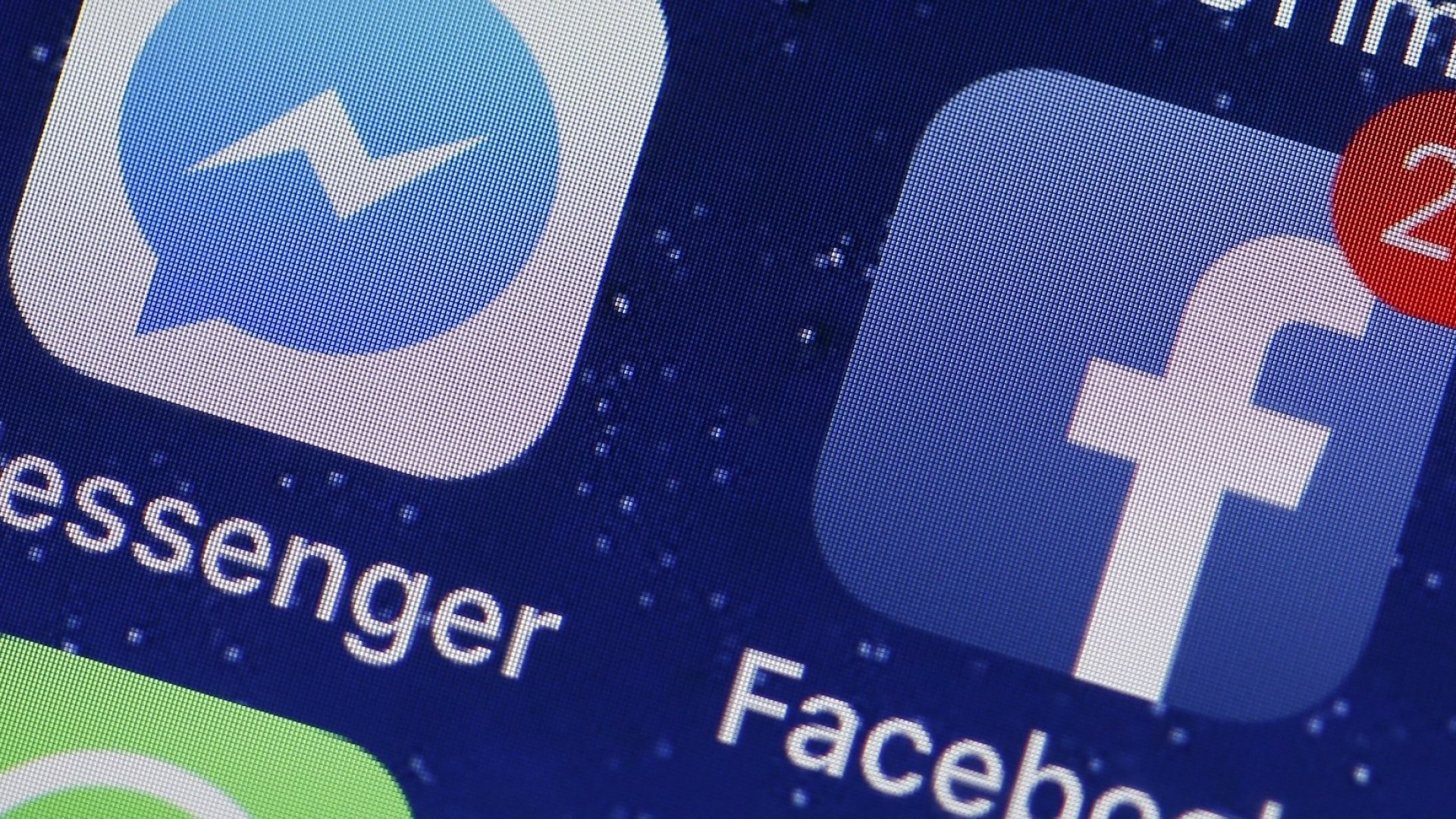How Facebook, Twitter, and Google Are Adapting to a New Major Privacy Rule