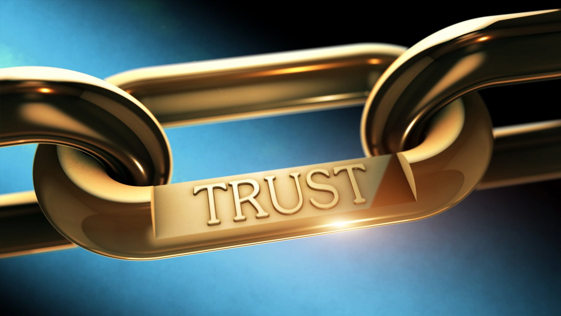 Create a Culture of Innovation with the 10 Laws of Trust