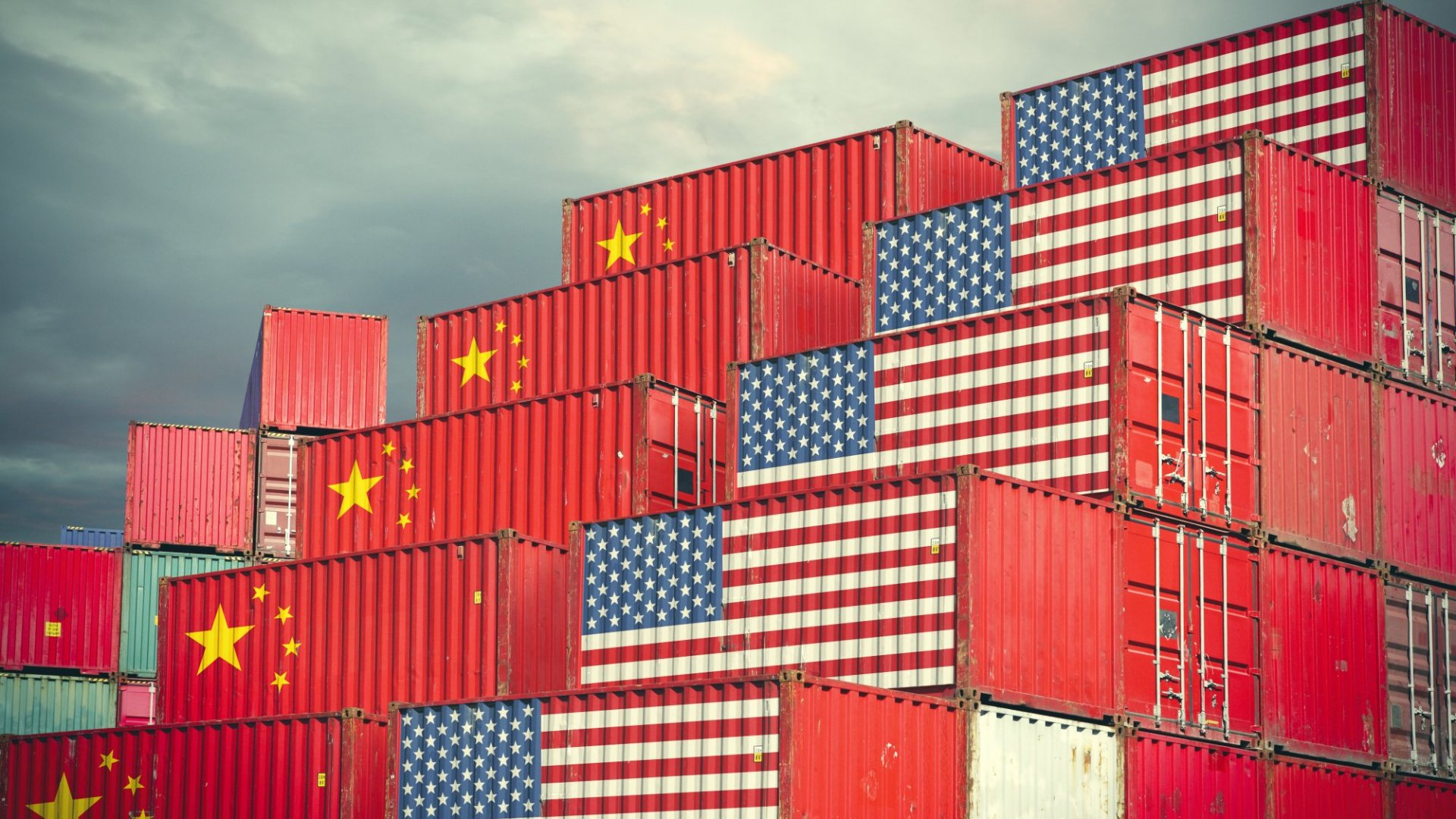 Worried About Tariffs? Here's How to Protect Your Business