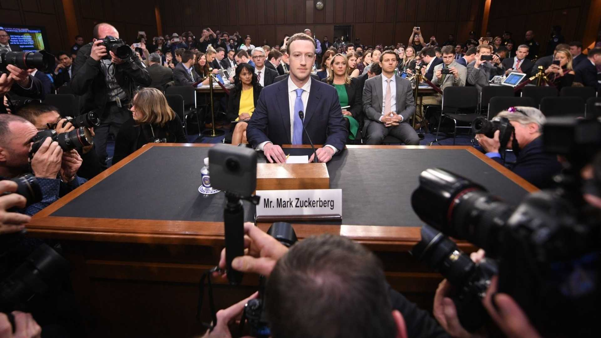 Mark Zuckerberg's Testimony Just Rewrote the Rules of Modern Competition. Here's How to Succeed in the New World