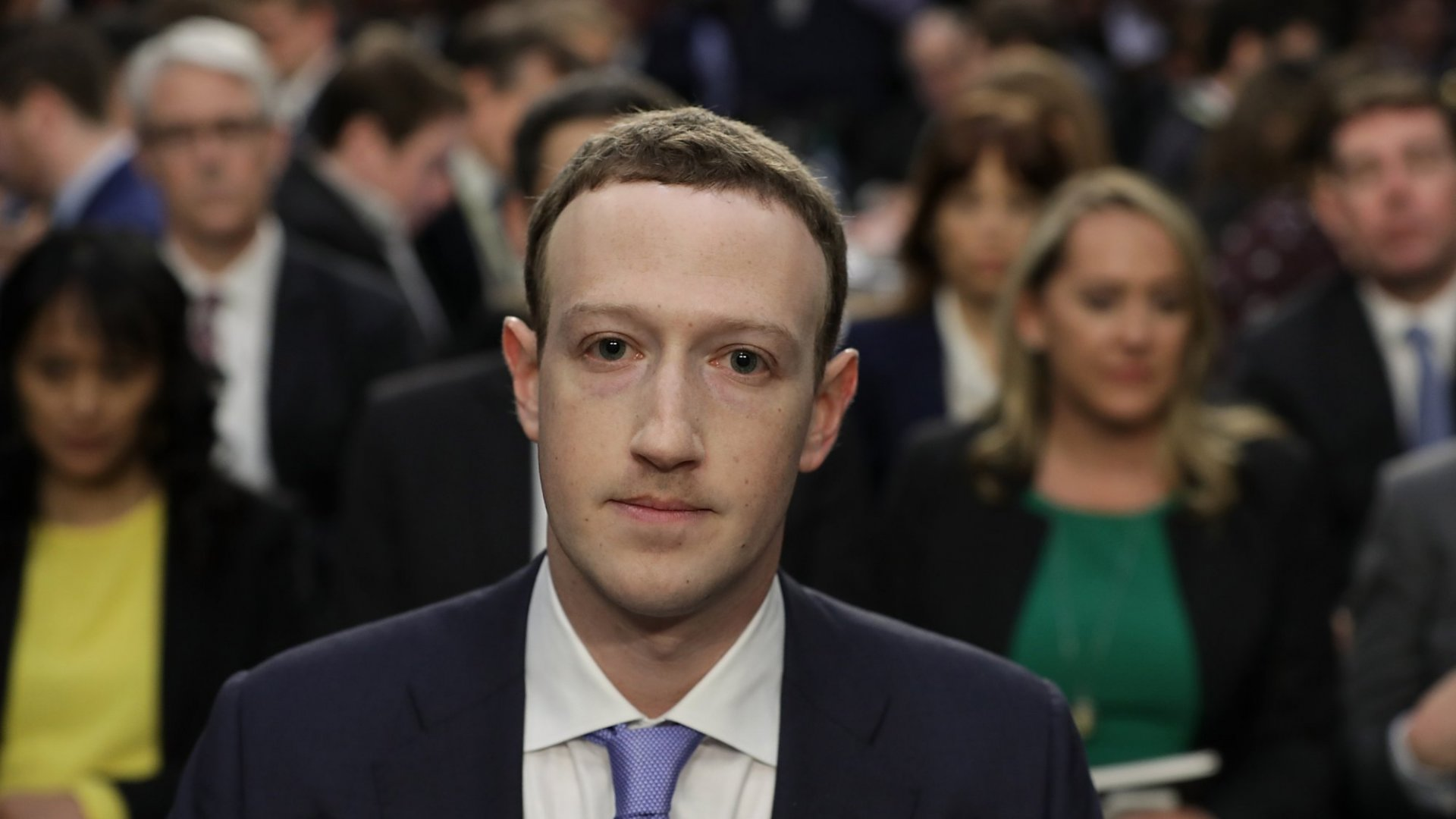 Congress Thinks Mark Zuckerberg Didn't Do Enough to Address Small Businesses During His Testimony