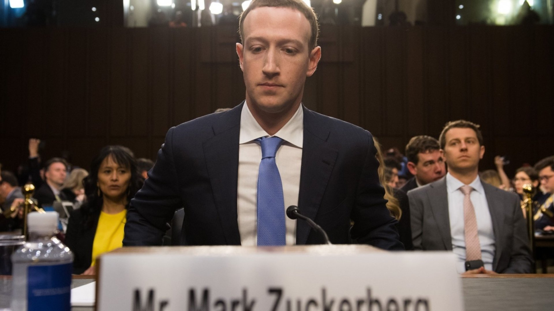 Dear Facebook Users: Why It Might Be Time to Learn What the Word 'Psychographic' Means