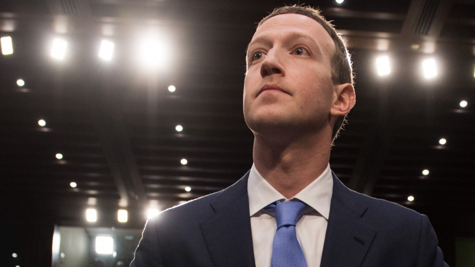 Facebook Says It Disabled Almost 1.3 Billion Fake Accounts. (And the Numbers Only Get More Insane From There)