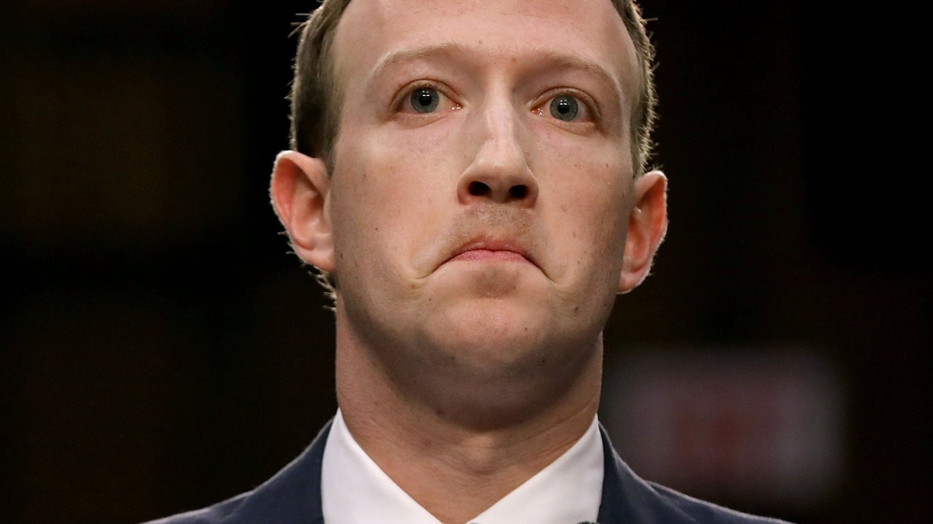 This Law Firm Found a 'Special'Way to Sue Facebook for Billions and It's Totally Brilliant. (Or Else, Insane and Everything Wrong With America)
