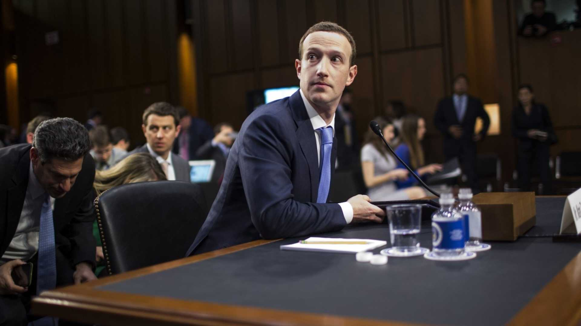 The Most Important Lesson for Business Owners from Mark Zuckerberg's Testimony