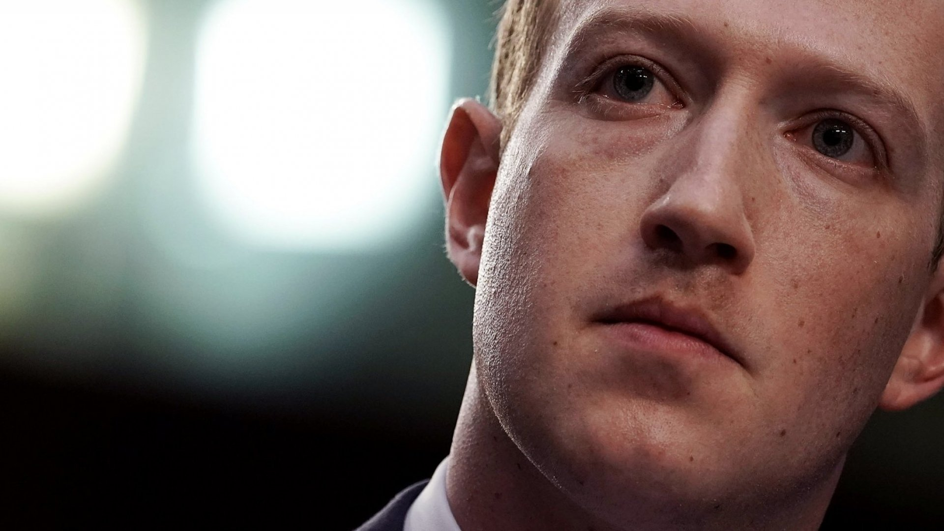 The Problems Aren't Over. Facebook Now Has to Deal With Its Declining Employee Morale