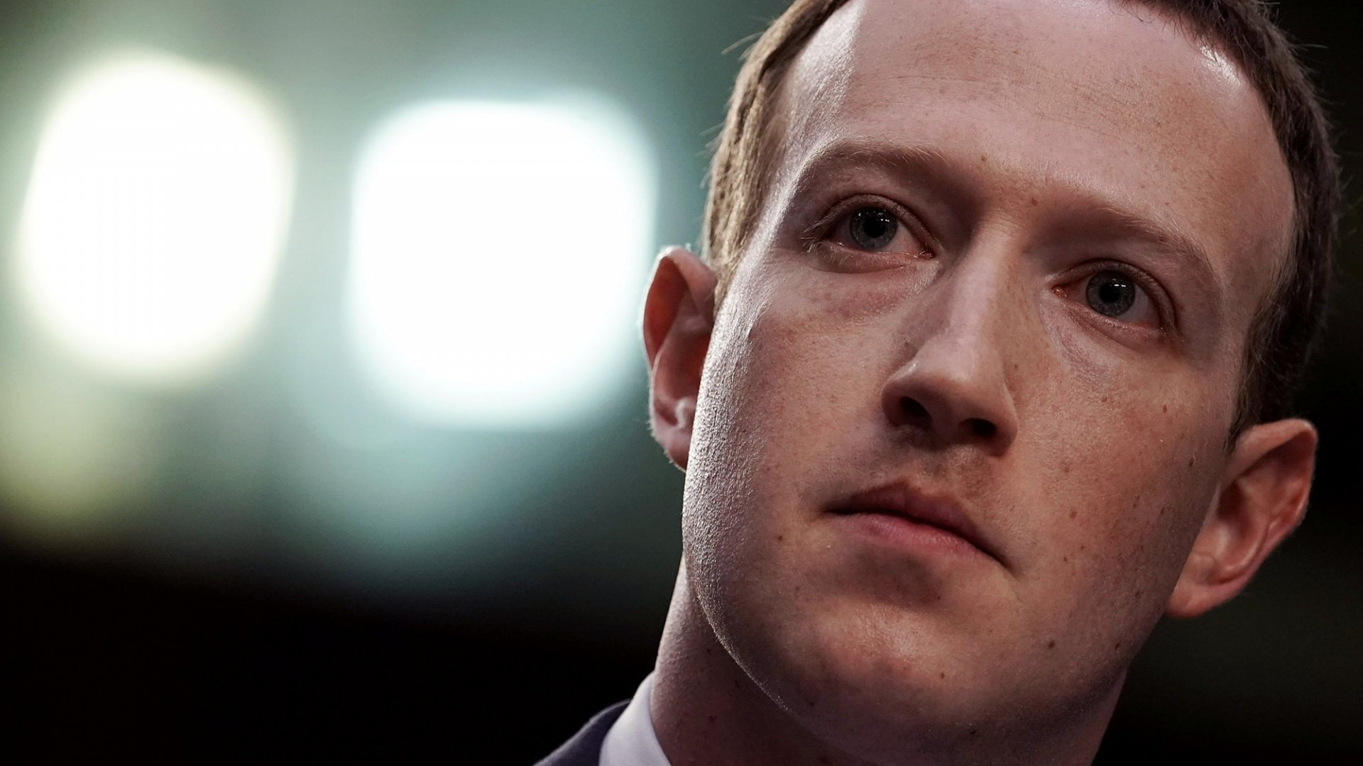 What Mark Zuckerberg's Testimony Means for the Future of Facebook