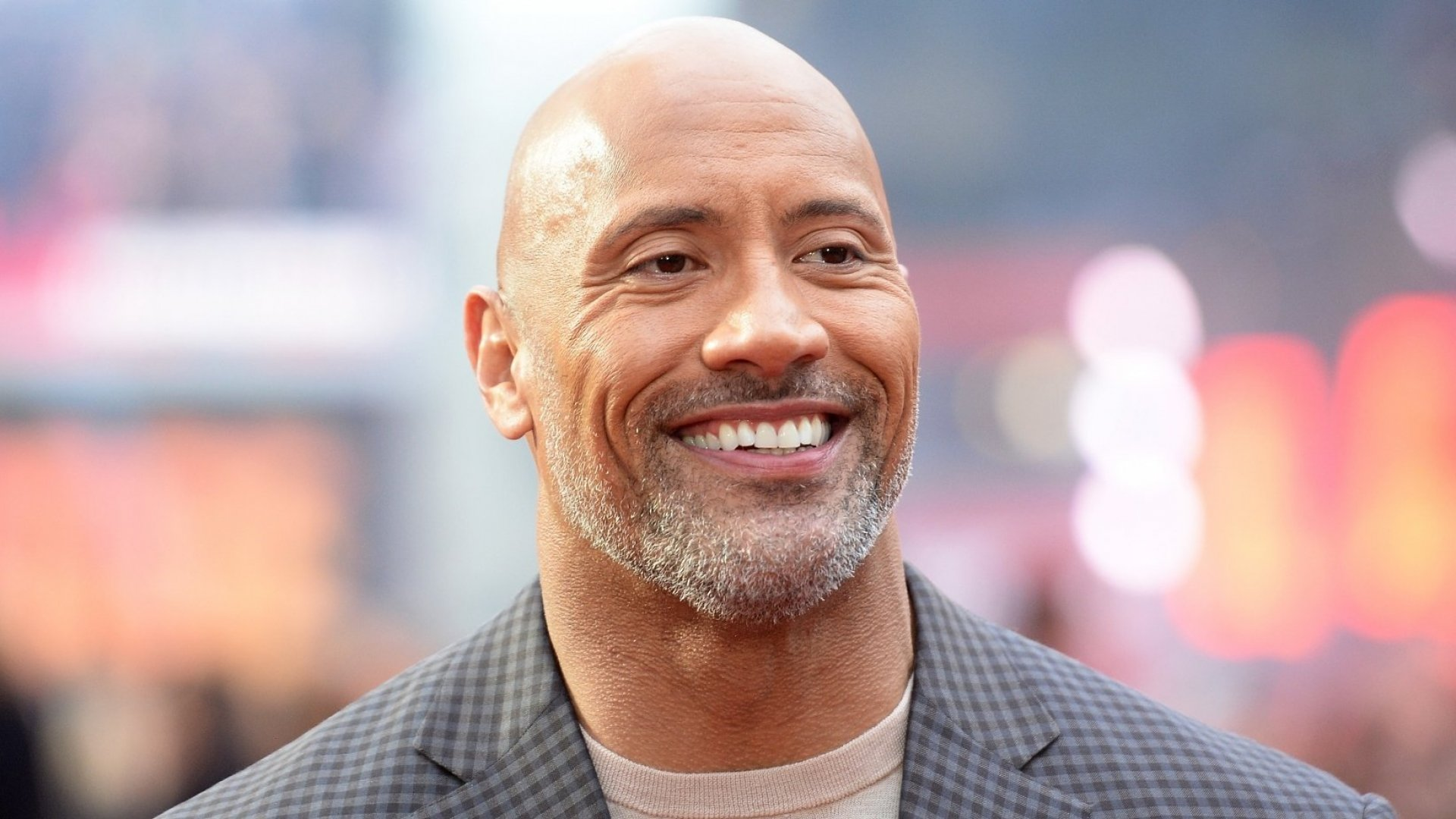 'The Rock' for President: How Dwayne Johnson's Leadership Model Could Create a New Blueprint for Political Campaigns