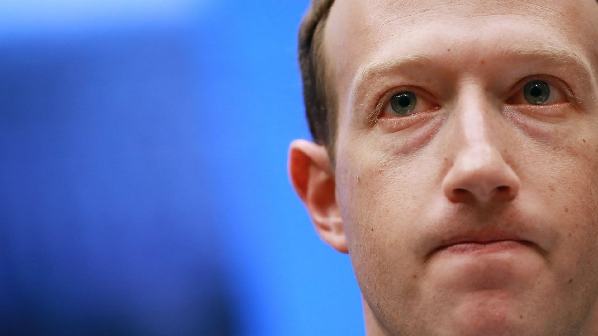 Facebook Has Tools to Sway the 2020 Election Against Trump, But an Exec Cautions Against Using Them