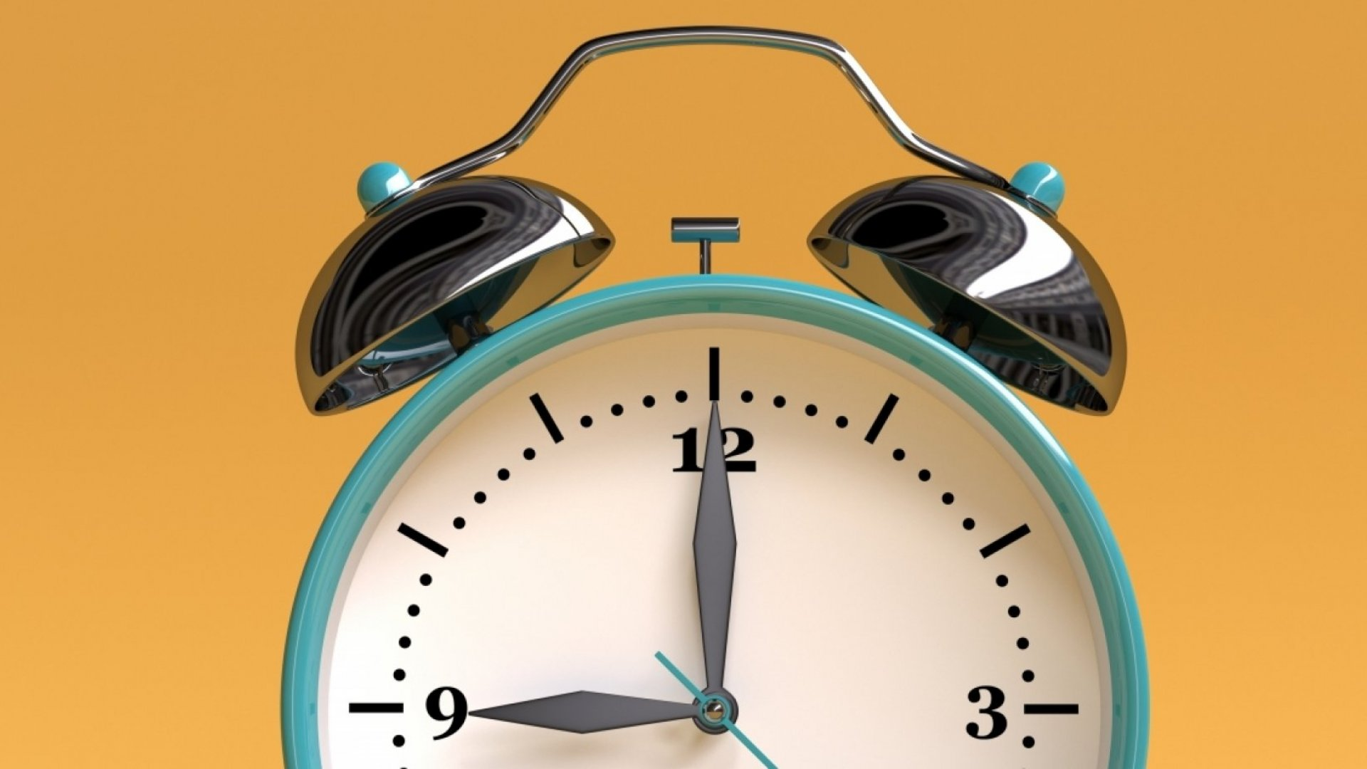 Want More Productive Employees? Match Their Work Schedules to Their Internal Clocks
