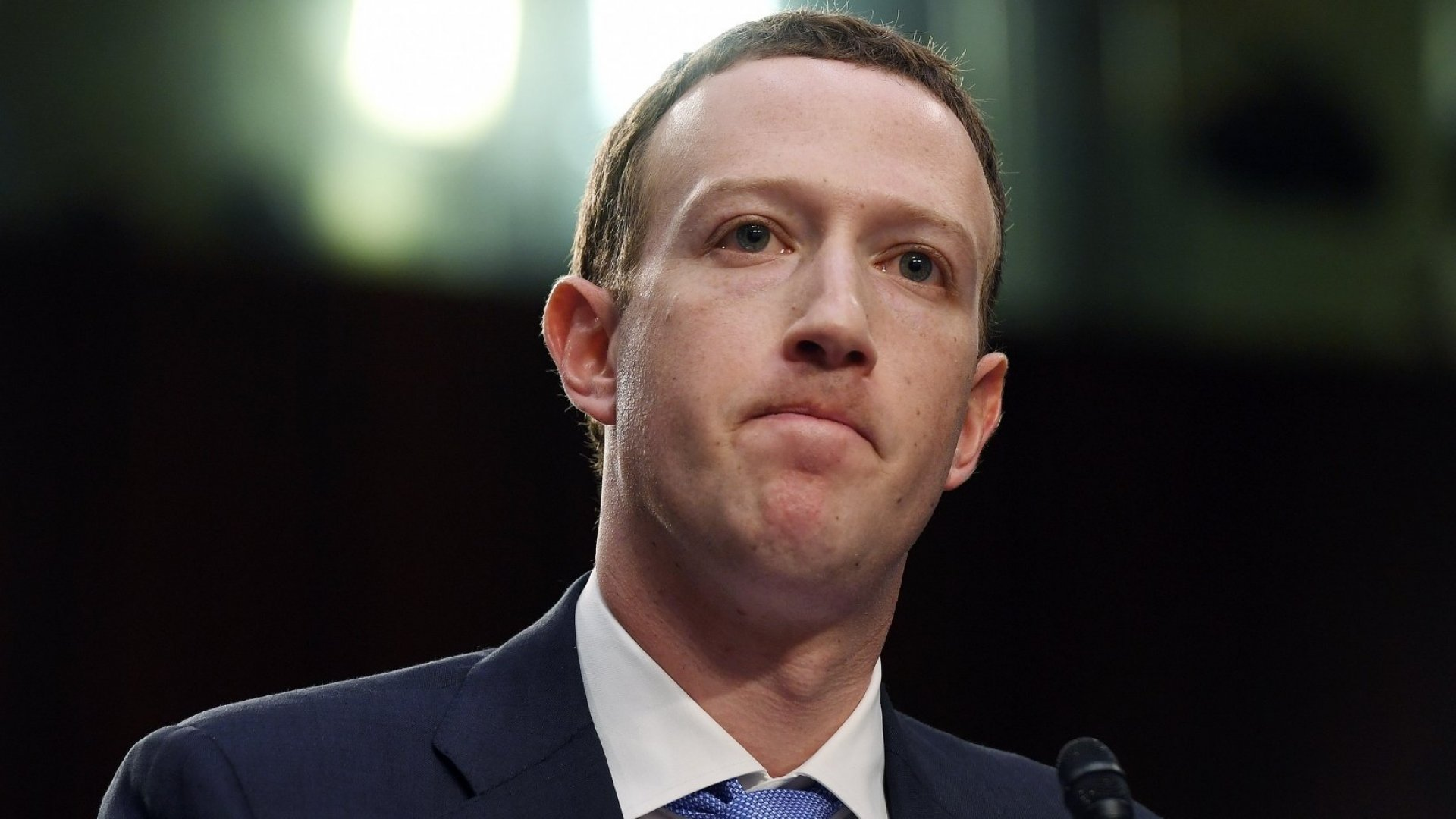 Mark Zuckerberg means well, and that's the problem.