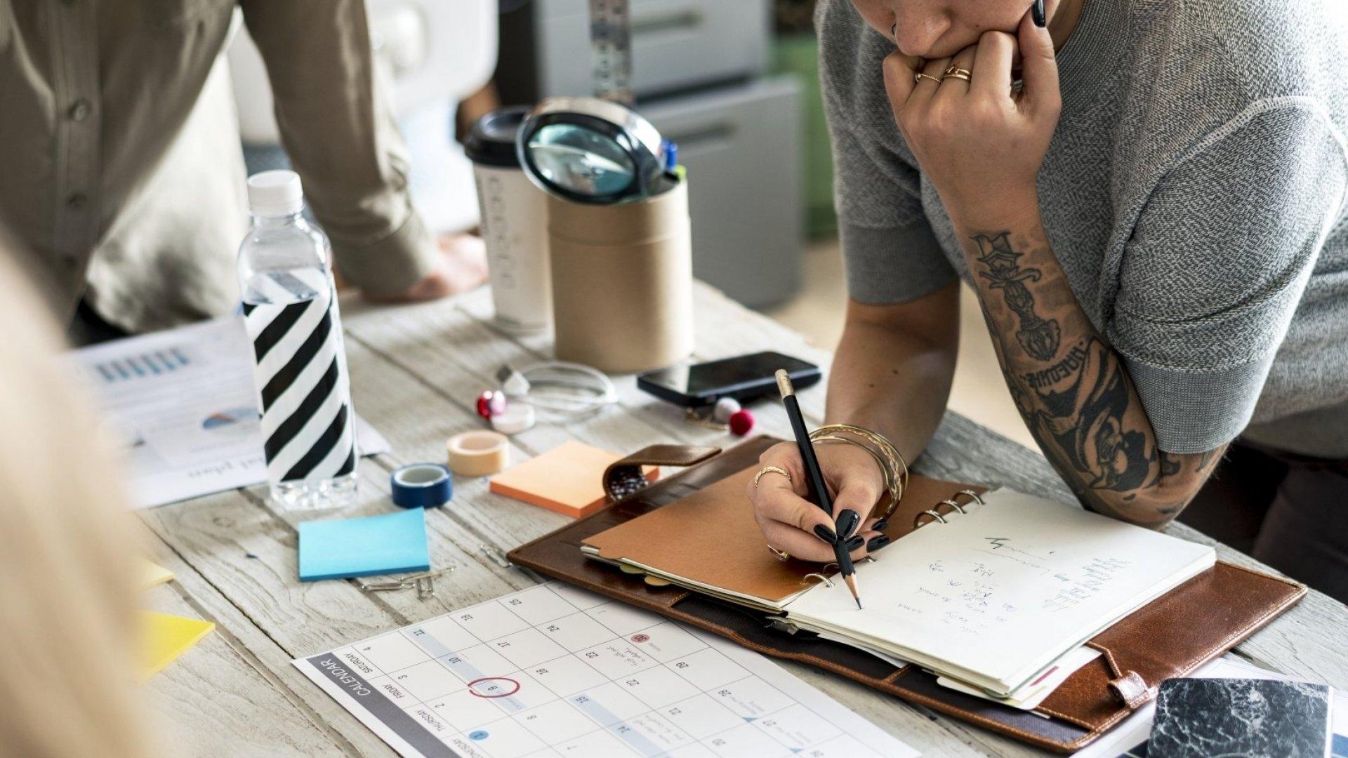 Make Your To-Do Lists Smarter