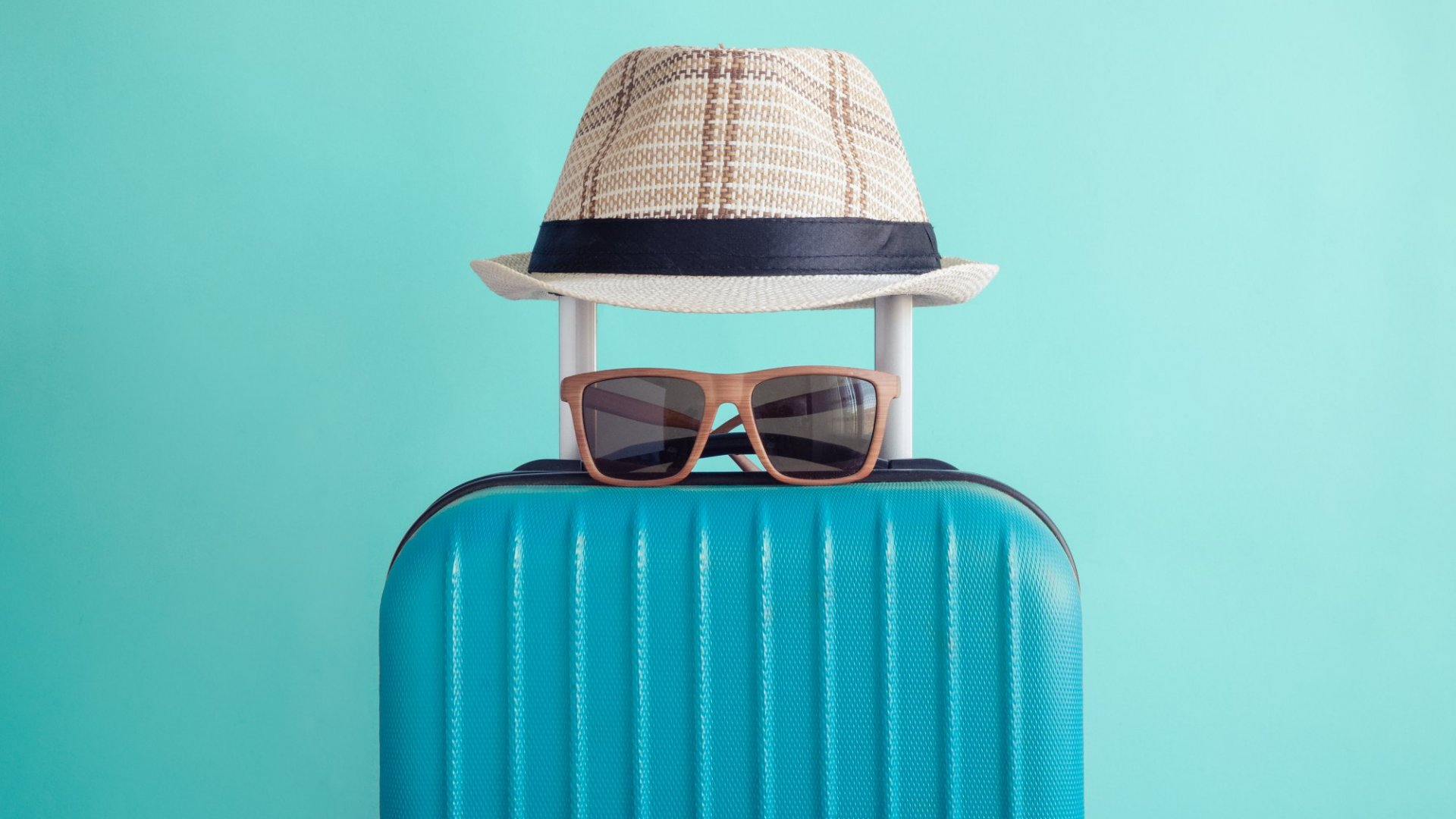 How to Protect Your Data on Business Trips and Vacations